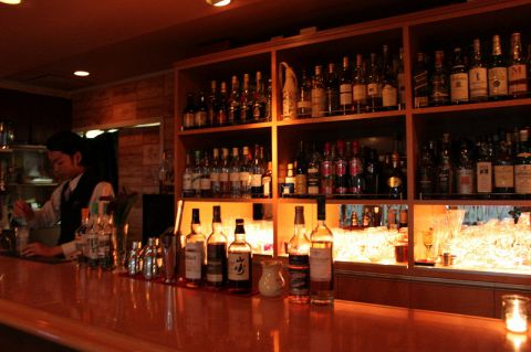 Carino Bar FRESCO