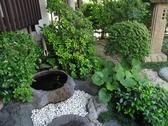手打ちそば きくち 大宮盆栽町の雰囲気3