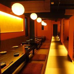 居酒屋 Raita ライタの雰囲気1
