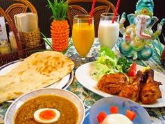 インド料理 ジャイプールの写真