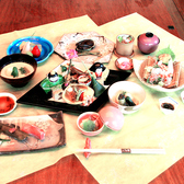 鰻 さつまいも料理 いも膳のおすすめ料理3