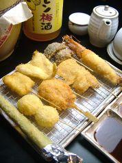 串かつ 五菜の写真