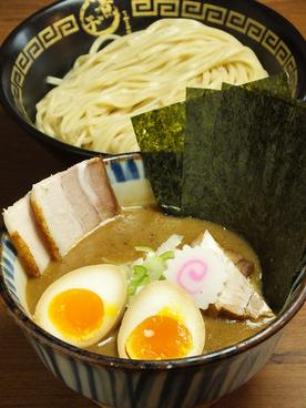 東京煮干中華そば 三三七のおすすめ料理1