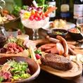 最大3.5時間飲み放題付き宴会コースは2990円~ご用意しております♪コース内容も本格タイ料理から人気のローストビーフ、定番の居酒屋メニューまで様々なお料理を取り揃えております◎その他ご予算、お好みに合わせてコースをお選びくださいませ!