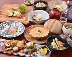 日本料理 丸しまのおすすめ料理1