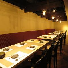 豊平館厨房 dining ダイニング 桑名の雰囲気1