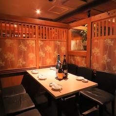 肉と海鮮 個室居酒屋 魚ずみ うおずみの特集写真