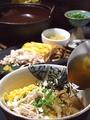 料理メニュー写真名物!! 奄美のおもてなし料理 奄美鶏飯 [1~2人前です]