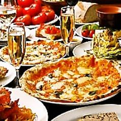 リアナパデッラ 東陽町店のおすすめ料理1