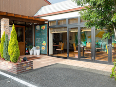 太陽のカフェ 西宮店の雰囲気1