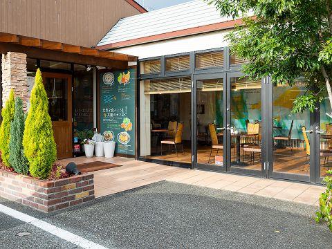 太陽のカフェ 西宮店|店舗イメージ4