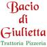 バーチョ ディ ジュリエッタ Bacio di Giulietta 恵比寿店のロゴ
