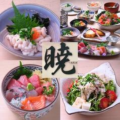 暁 本郷の写真