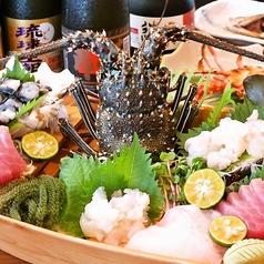 レストラン 海の幸のおすすめ料理1
