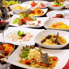 ワインバル ASOKO アソコのおすすめ料理1