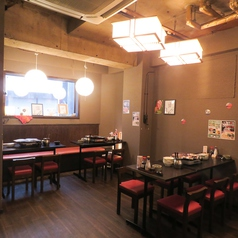 九州男児 郡山陣屋店の雰囲気1