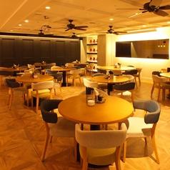 威南記 海南鶏飯 銀座イグジットメルサ店の雰囲気1