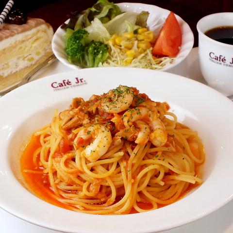 イタリアントマト カフェJr. 藤沢エスタ店