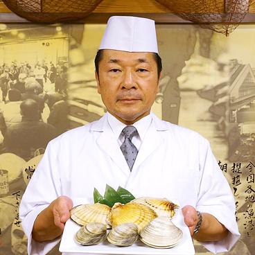 魚ざんまい 魚三郎 新松戸 直売所のおすすめ料理1