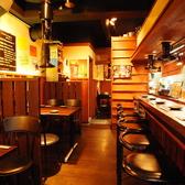 鶏居酒屋 るーつ 東三国店の雰囲気2