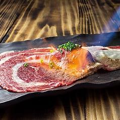 神楽坂 肉寿司のおすすめ料理1