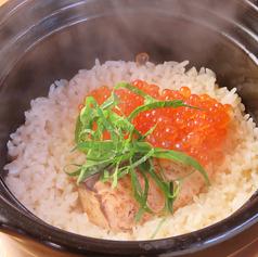 ニューイハラ食堂のおすすめ料理1