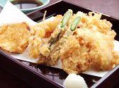 浅草 雷門 三定のおすすめ料理3