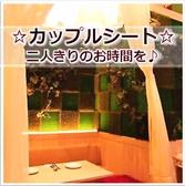 オステリア ロコ osteria LOKO 久屋大通店の雰囲気2