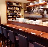 炭と料理とワイン AVANZARE アヴァンツァーレの雰囲気3