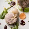 肉と葡萄 信玄食道の写真