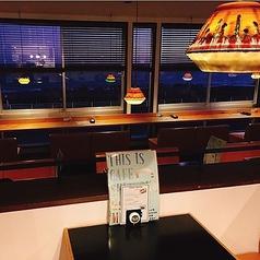 ディスイズカフェ This Is Cafe 静岡店の特集写真