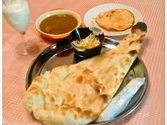 インドカレーハウス サリーのおすすめ料理1