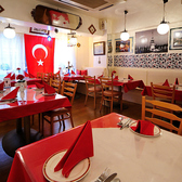 ISTANBUL NazaR イスタンブール ナザールの雰囲気2