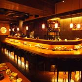串の坊 新宿歌舞伎町店の雰囲気2