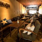 オリエンタルカフェ ORIENTAL CAFEの雰囲気2
