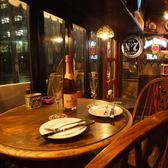 フラッシュバックカフェ FLASH BACK CAFEの雰囲気3