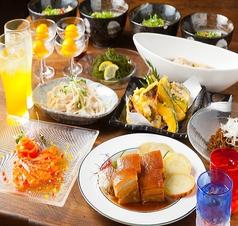菜美ら Na-Chura本町のおすすめ料理1