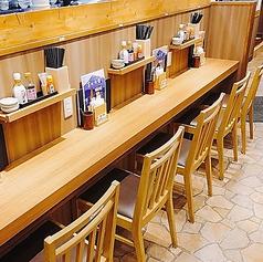 大衆食堂 安べゑ 浜松鍛冶町店の雰囲気2