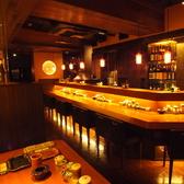 串の坊 新宿歌舞伎町店の雰囲気3
