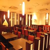 北浜 上海食苑の雰囲気2