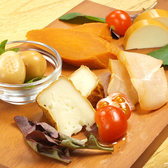 鶏バル バッカナーレ BACCANALEのおすすめ料理2
