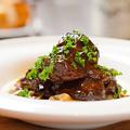 料理メニュー写真牛ほほ肉の煮込み ブルゴーニュ風