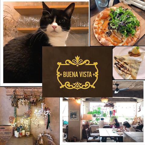 BUENA VISTA (ブエナビスタ)|店舗イメージ1