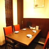 北浜 上海食苑の雰囲気3