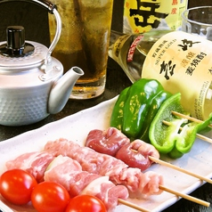 北沢三丁目のおすすめ料理1