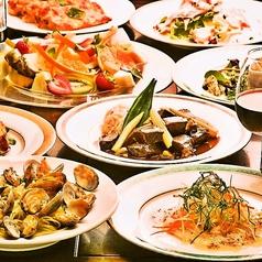フレンチバルレストラン ジェイズ 新宿のおすすめ料理1