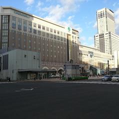 温野菜 札幌駅前店の外観3