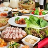Korean Modern Dinning KANTON かんとん 与野店のおすすめポイント2