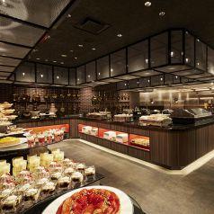 サンシャインシティプリンスホテル カフェ&ダイニング Chef's Paletteのおすすめポイント1