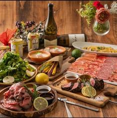 Meat&Cheese チルコロ circolo 熊谷店のおすすめ料理1